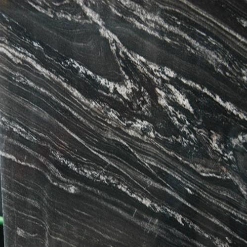 Granite Silver Wave