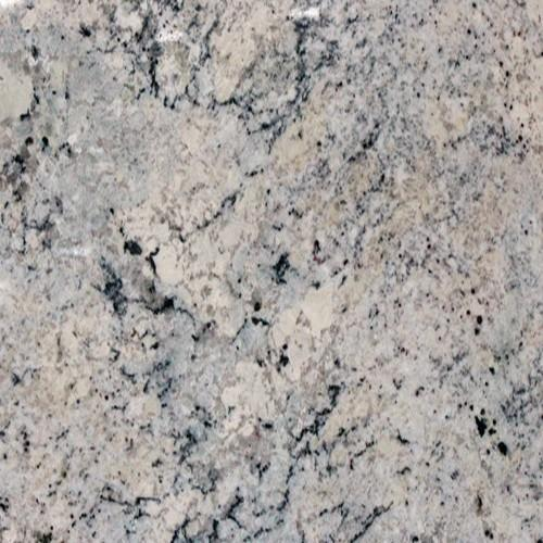 Stone Granite White Ice Natural