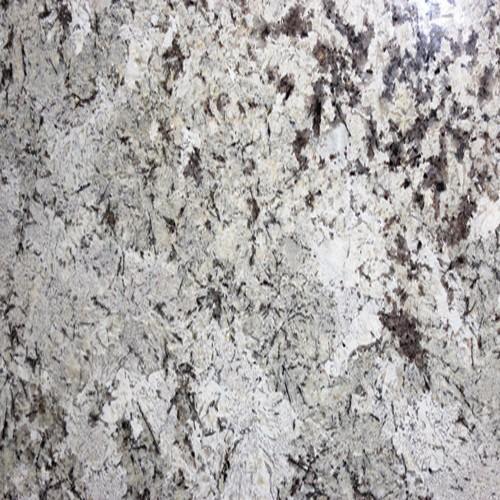 Granite Alaska White 4