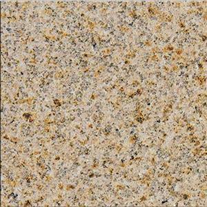 NaturalStone Granite Granite GialloFantasia