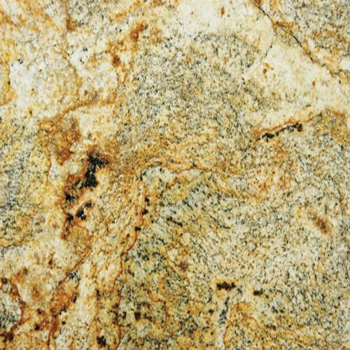 Granite Golden Crystal  58
