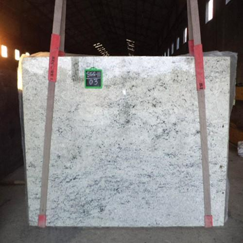 Granite Colonial White 85