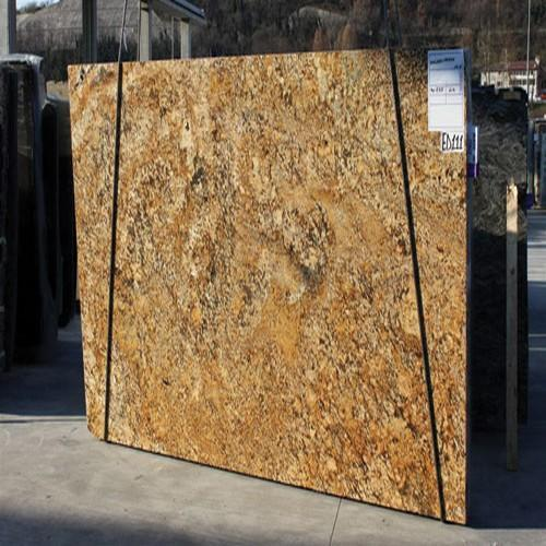 Granite Golden Persa Natural Stone