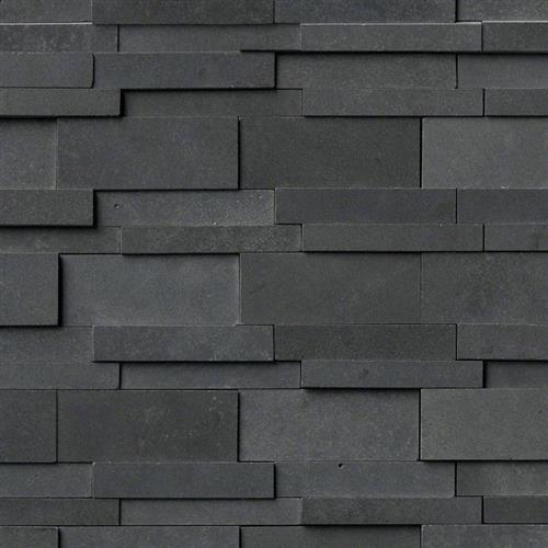 Basalt Blue Basalt Blue - Interlocked
