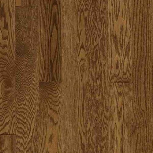 Herringbone Solidclassic - Red Oak Sierra - 3 In