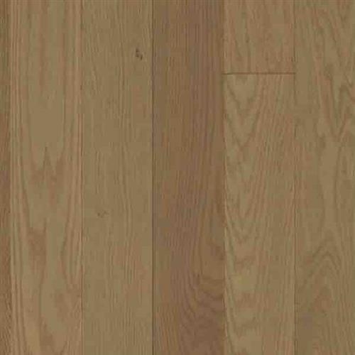 Herringbone Solidclassic - Red Oak Vernet - 3 In