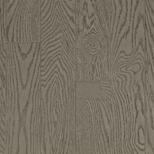Herringbone Solidclassic - Red Oak Inox - 3 In