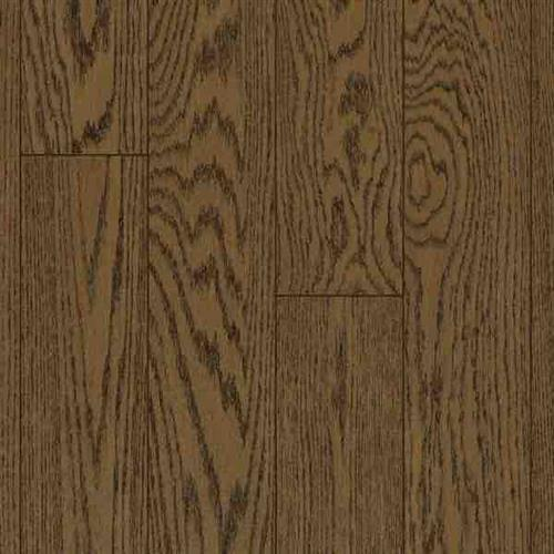 Herringbone Solidclassic - Red Oak Mambo - 4 In