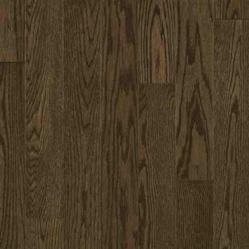 Herringbone Solidclassic - Red Oak Espresso - 4 In