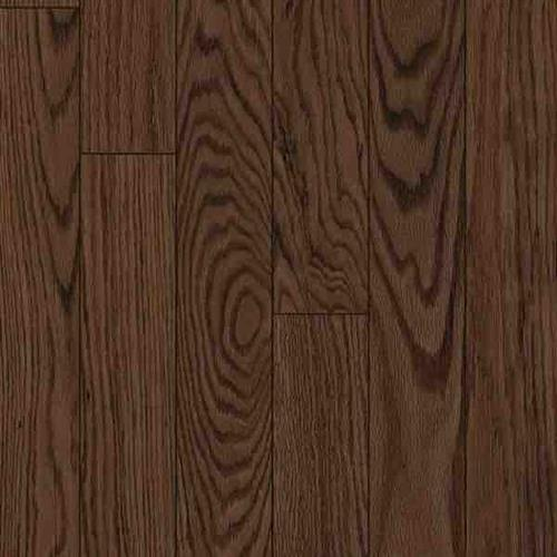 Herringbone Solidclassic - Red Oak Cappuccino - 4 In