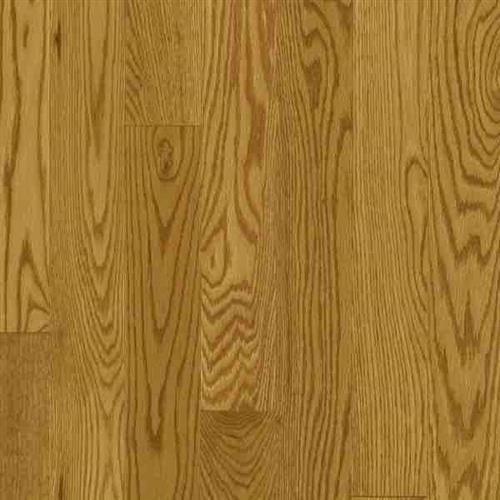 Herringbone Solidclassic - Red Oak Honey - 4 In