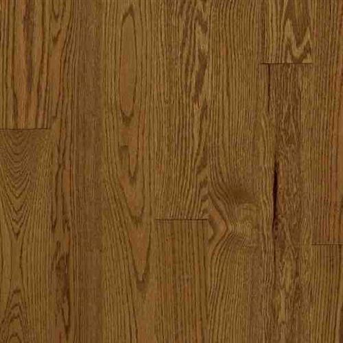 Herringbone Solidclassic - Red Oak Sahara - 4 In