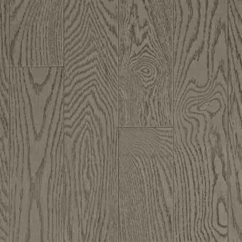 Herringbone Solidclassic - Red Oak Inox - 4 In