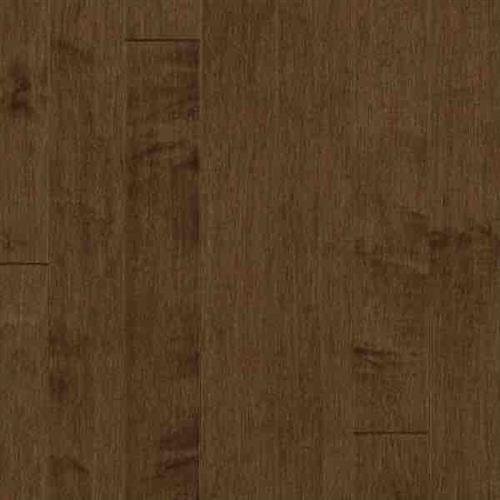 Flex19 - Hard Maple Cappucino - 4 In