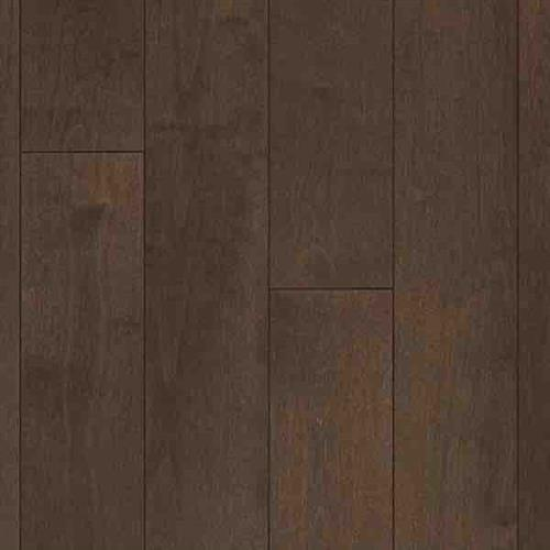 Solidclassic - Yellow Birch Chocolat - 4 In