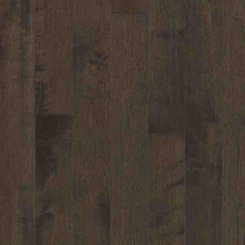 Solidclassic - Yellow Birch Espresso - 4 In
