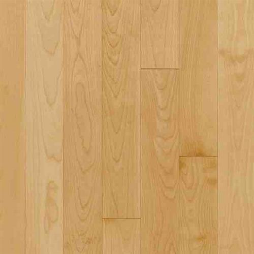 Genius 16 - Yellow Birch Natural - 5 In