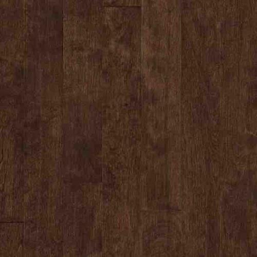 Genius 16 - Yellow Birch Cappuccino - 5 In