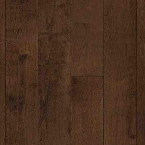 Genius 16 - Yellow Birch Caramel - 5 In