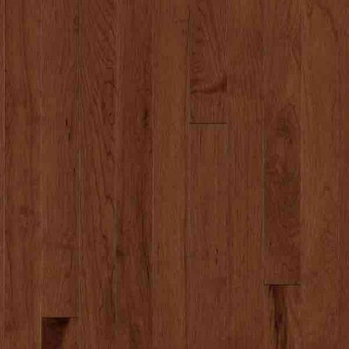 Herringbone Solidclassic - Hard Mapple Cognac - 4 In