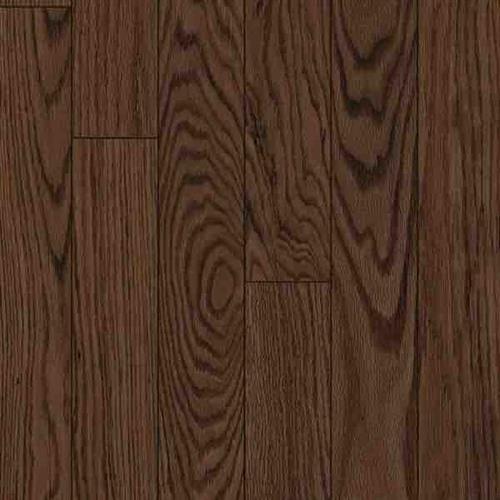 Flex19 - Red Oak Cappuccino - 4 In