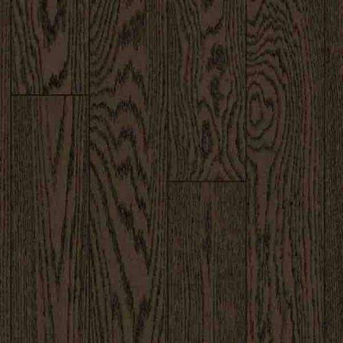 Max19 - Red Oak Komodo Brushed - 5 In