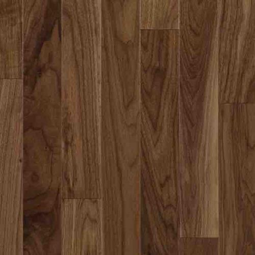 Solidclassic - Black Walnut Natural - 2 In