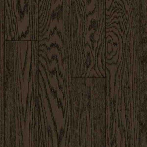 Solidclassic - Red Oak Komodo Brushed - 4 In