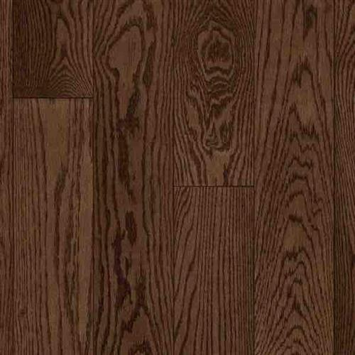 Genius 16 - Red Oak Caramel - 5 In