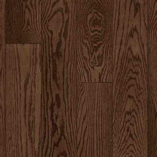 Genius 16 - Red Oak Caramel - 5 In