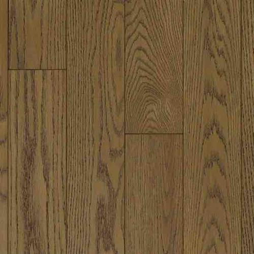 Genius 16 - Red Oak Santa Fe Brushed - 5 In