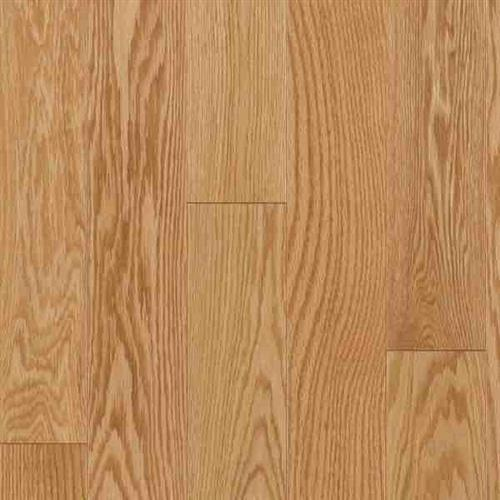 Genius 16 - Red Oak Natural - 7 In