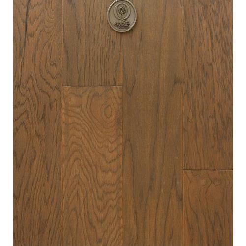Q-Wood - Wirebrushed Coastal Fog Oak QUOR508