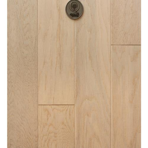 Q-Wood - Wirebrushed Picket Fence Oak QUOR509