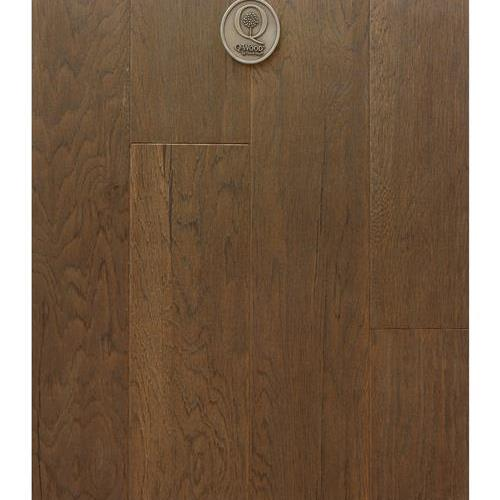Q-Wood - Wirebrushed Riverbend Oak QUOR579