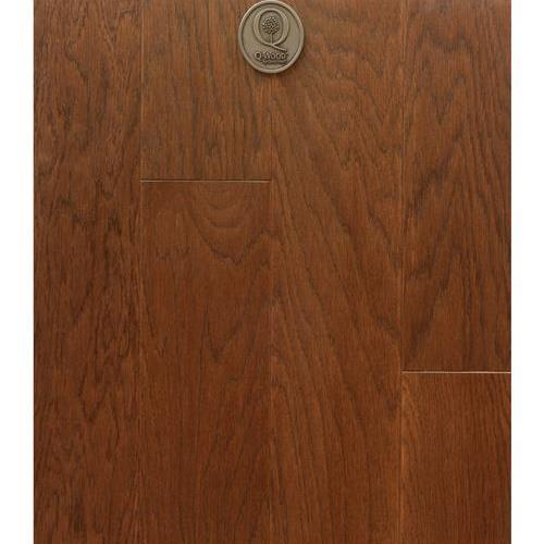 Q-Wood - Wirebrushed Sweet Tea Oak QUOR580