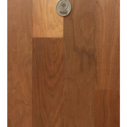 Q-Wood - Smooth Cinnamon Roll QUWF510