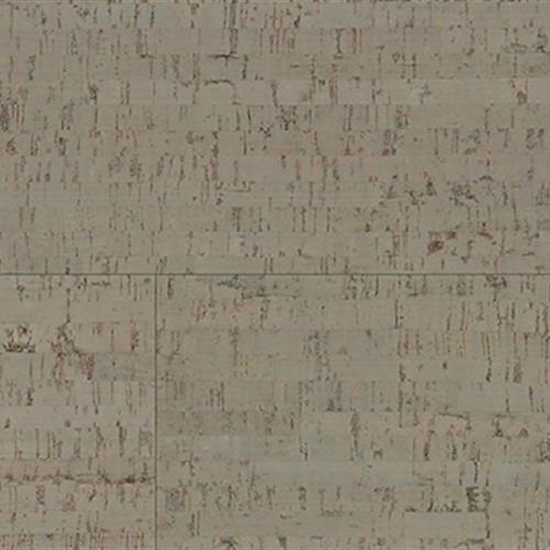 Cork Deco Symmetry Gris
