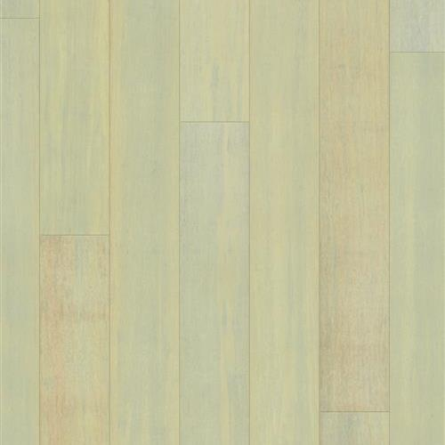Natural Bamboo Muse Strand Frosted Pearl