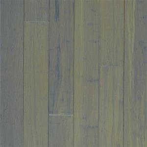Hardwood NaturalBambooExpressionsSmooth 604LWS18 RiverRock