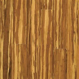 Hardwood NaturalBambooExpressionsSmooth 604LWT Tiger