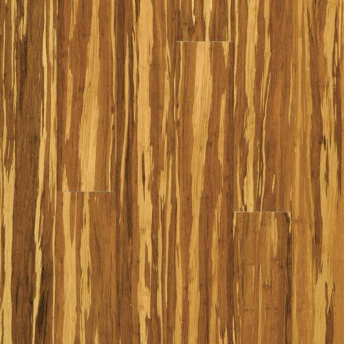 Natural BambooExpressions Smooth Tiger