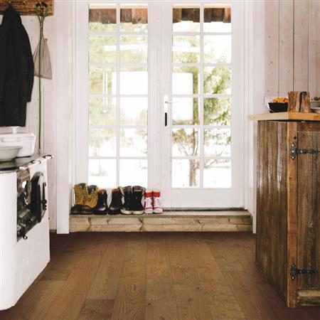 Coretec Wood Salado Oak