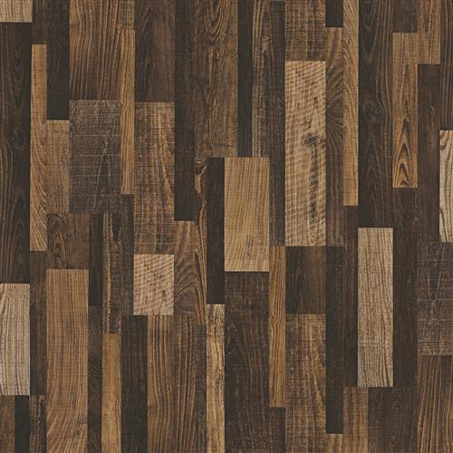 Coretec Pro Galaxy Pinwheel Oak