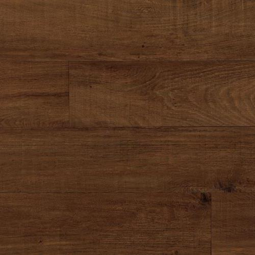 Coretec Plus Plank Deep Smoked Oak