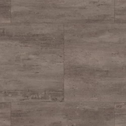 Coretec Plus Tile Weathered Concrete