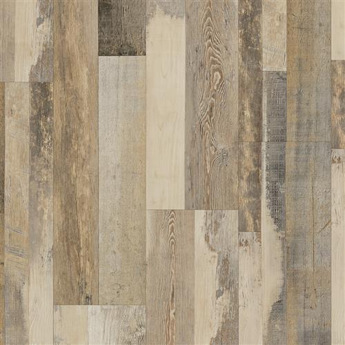 Coretec Plus 7 Plank Cabin Oak