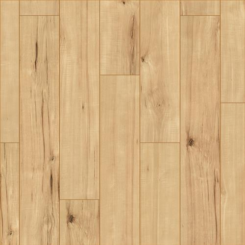 Coretec Plus Enhanced Plank Kobuk Valley Hickory