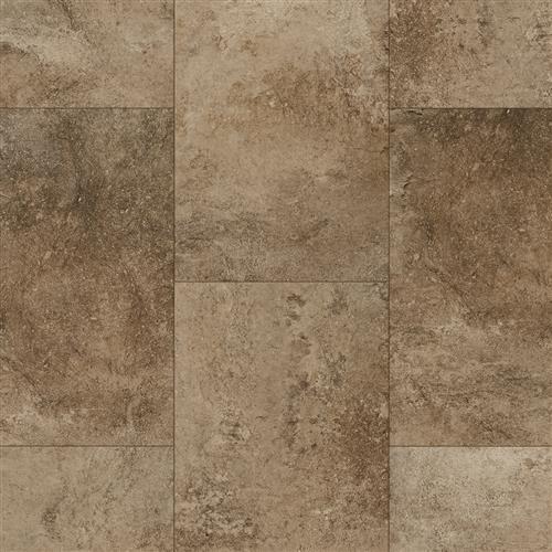 Coretec Plus Tile Bronzed Stone