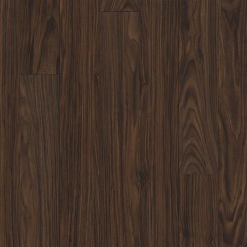 Coretec Plus 5 Plank Black Walnut